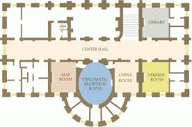 oval office floor plan. White House Maps Npmaps Com Just Free Period Floor Plan Oval Office Of Thet Wing Residence