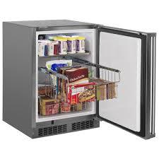 Refrigerator Outdoor Undercounter Outdoor Refrigerators By Marvel Premium Refrigeration