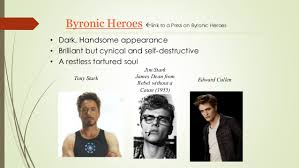 byronic heroes assignment byronic heroes