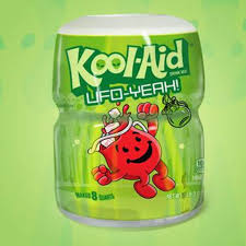 Bud Light Alien From Arbys To Kool Aid Marketers Find Area 51 Weekend Out