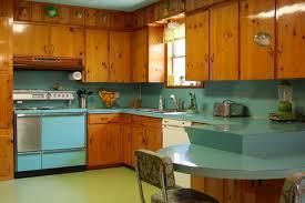 Retro Renovation Kitchen I Said Yes To Knotty Pine