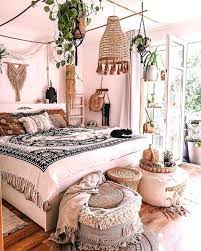 bohemian house decor