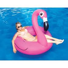 <b>Круг надувной BigMouth</b> Pink <b>Flamingo</b> (3680123) - Купить по ...