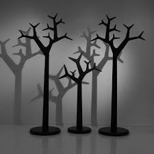 Ghost Tree Coat Rack Stunning Coat Rack That Looks Like A Tree Gallery Best inspiration 60