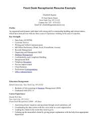 Dental Receptionist Resume Objective essays on fast food nation expository essay prompts 100th grade 27