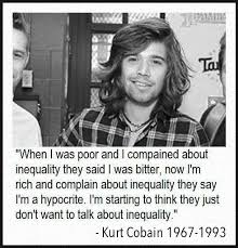 Kurt Cobain Quotes Unique Kurt Cobain Quotes On Twitter RIP Kurt Cobain 4848 Httpt