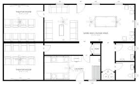 bungalow house plans elegant 2 layout plan floor for small bedroom 4 bed in south africa