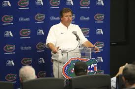 Fennelly With Jim Mcelwain Out Here Are Coaches For Gators To