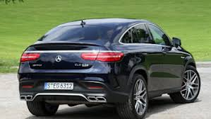 Research, compare and save listings, or contact sellers directly from 41 2017 gle 350 models nationwide. 2016 Mercedes Gle Coupe Priced From 66 025 Autoblog