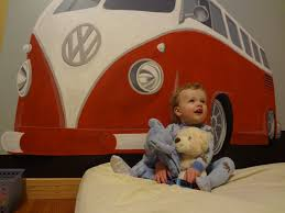 New For The Bedroom For Him Id Mommy Car Bus Truck Themed Bedroom