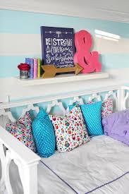 Interior Design Tween Girl Bedroom Design Purple And Turquoise Magnificent Tween Bedroom Design