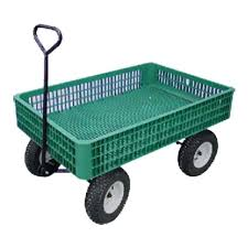garden carts at lowes. Garden Carts And Wagons Large Plastic Crate Wagon Lowes . At Y