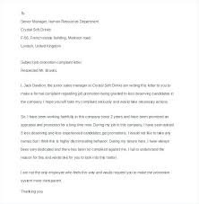 letter request for promotion sample job promotion letter request format to manager for