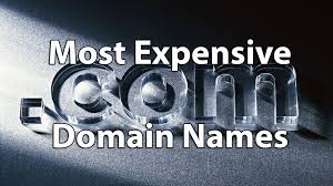 domains is basic the shorter and easier to remember the names the more valuable read on to learn about the top 12 most expensive domain names