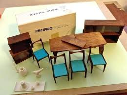 mid century modern dollhouse furniture. Interesting Modern Dollhouse Furniture Gallery Best Inspiration Miniature Google Search Crafts Made By A Mid Century E