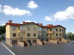 Small Picture Brilliant Apartment Building Design Modern Small Complex With