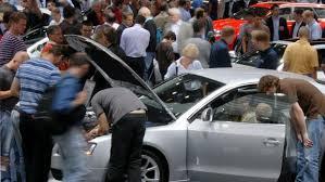 May 28, 2021 · der ticketverkauf für die im september geplante iaa mobility 2021 in münchen hat begonnen. Iaa 2021 Munchen Planungen Laufen Trotz Corona Auf Hochtouren