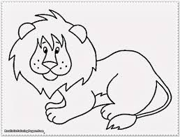 18 Coloring Pages Jungle Animals Baby Jungle Animals Coloring