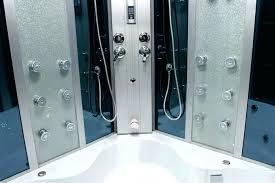 steam shower bath combo steam showers inc reviews steam shower bath combo steam shower whirlpool