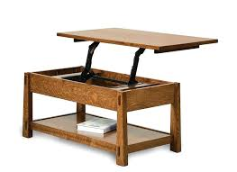 lift top coffee table intended for up tables plan 6 that open inspiring design coffee table