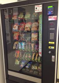 Calories In Vending Machine Coffee Awesome Hospitals Revamp Vending Machines With Healthier Fare News