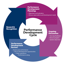 Partnership For Performance Human Resources Management