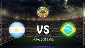نتيجة مباراة البرازيل والأرجنتين في تصفيات كأس العالم 2022
