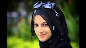 Islamic Beautiful Girl Hd Wallpaper