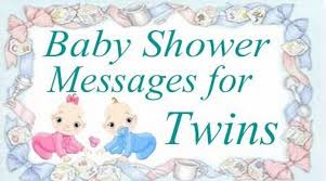 New Baby Shower Wishes