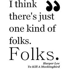 harper lee to kill a mockingbird quote polyvore harper lee to kill a mockingbird quote