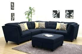 navy blue sectional sofa. Navy Blue Sectional Sofa With Chaise Medium Size Of Round Also Sleeper D