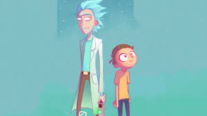 Also you can share or upload your favorite wallpapers. Rick And Morty 4k Wallpapers Hd For Desktop And Mobile