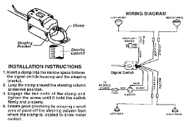 signal stat 800 wiring diagram complete wiring diagrams \u2022 Universal Turn Signal Switch Wiring signal stat turn signal wiring a switch wire center u2022 rh 107 191 48 167 3 wire turn signal diagram signal stat 900 wiring diagram with horn