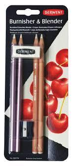 <b>Набор карандашей</b> для смешивания цветов и полировки 4цв и ...