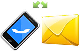 sending text message from email stay informed through emails and text messages pawn south