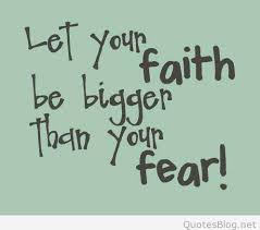 Faith Quotes Classy Awesome Faith Quotes And Messages