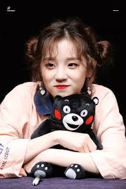 In Love Hairstyle Fans Kpopmap With i-dle Adorable Yuqi's Are g • Her