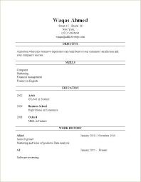 Free Printable Resume Maker Custom Online Resume Generator Free And Resume For Make Amazing Online