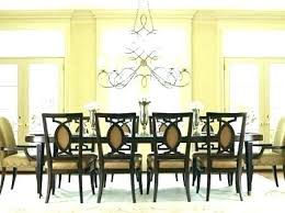 chandeliers height from table dining chandelier height chandelier height above dining table dining table chandelier height