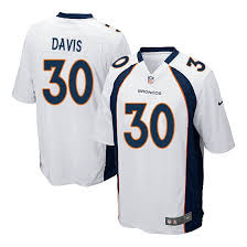 Broncos Shop - Jersey White Terrell Davis efadebecabadedbb|The Bears' Defense Relies On Pressure