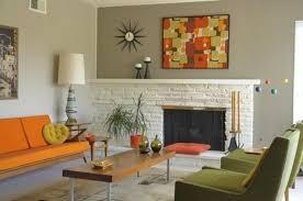 Small Picture 20 Captivating Mid Century Living Room Design Ideas Rilane