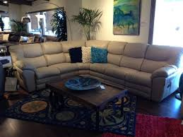 palliser danica leather sectionals white leather sectional austin tx houston transitional living