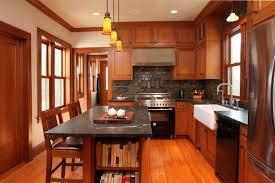 Crocus Hill Kitchen craftsman-kitchen