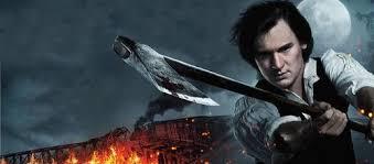 Assistir Abraham Lincoln: Caçador de Vampiros Online HD 720p
