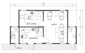 Small Picture Home Office Floor Plan
