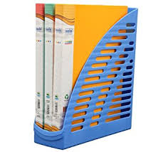 magazine rack office. solo fs 201 file and magazine rack xl blue amazonin office products f