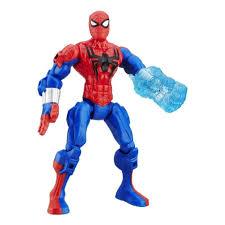 Разборная <b>фигурка HASBRO</b> Человек-Паук (<b>Spider</b>-<b>Man</b>) серии ...