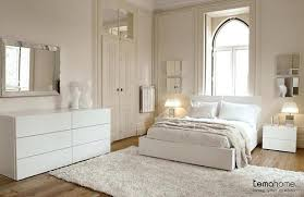 All White Bedroom Simple All White Bedroom Ideas Concerning Remodel ...