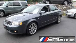 2005 Audi A4 3.0 B6 Quattro Ultra Sport 6-Speed - YouTube