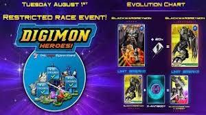 Digimon Heroes Cerberumon X Antibody Yt